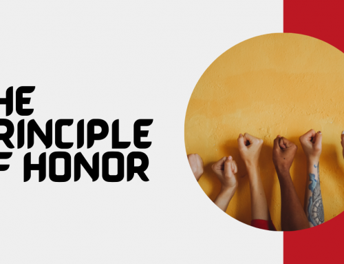The Principle of Honor