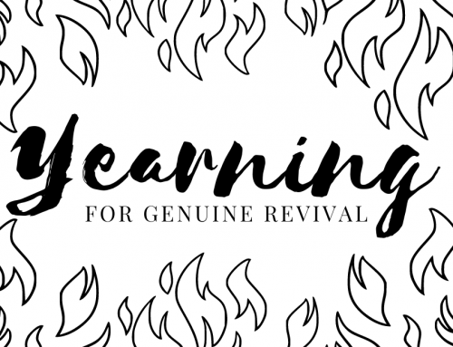 Yearning for Genuine Revival